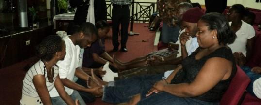 Jus Worship Barbados July 2012