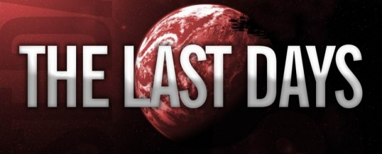 "We're Living in the ""Last Days?"" – David B. Curtis (video teaching)"