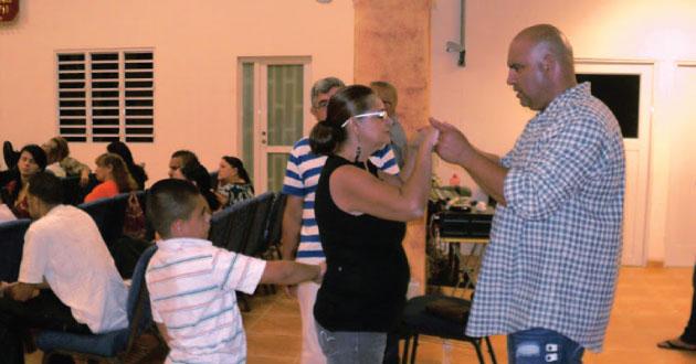 Pete Cabrera Jr healing in Puerto Rico