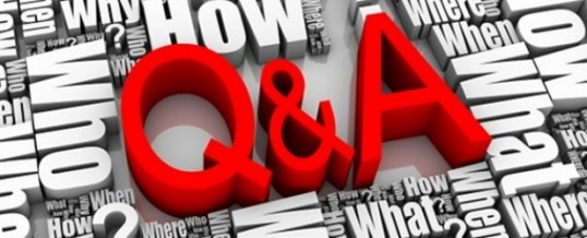 Q&A – Answering 4 Objections to Inclusion