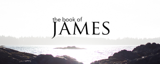 The Book of James by Paul White (video series)